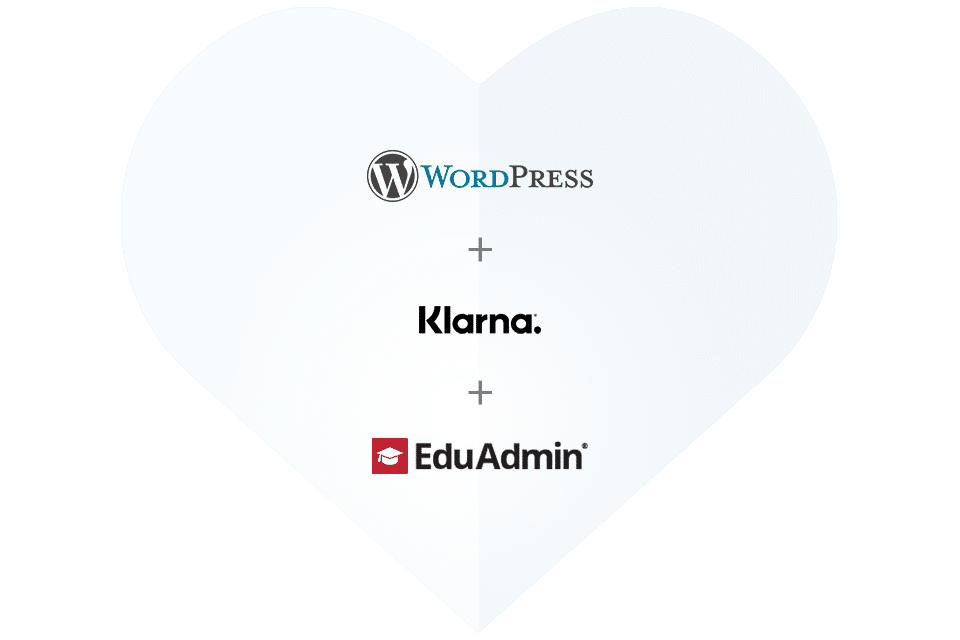 Klarna-EduAdmin-Wordpress
