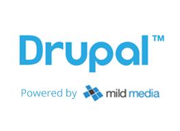 Drupal-Mild-Media